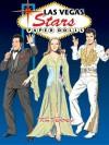 Las Vegas Stars Paper Dolls - Tom Tierney