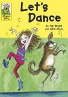 Let's Dance - Ann Bryant, Jakki Moore