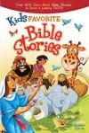 Favorite Bible Stories - Stephen Elkins