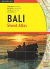Bali Street Atlas Third Edition - Periplus Editions