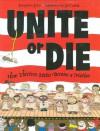 Unite or Die - Jacqueline Jules, Jef Czekaj