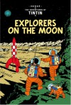 Explorers On The Moon (The Adventures Of Tintin) - Hergé