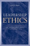 Leadership Ethics: An Introduction - Terry L. Price