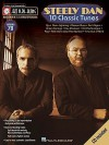 Steely Dan: Jazz Play-Along Volume 78 - Steely Dan, Jim Roberts