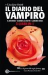 Il diario del vampiro. Il ritorno - Scende la notte - L'anima nera - L.J. Smith, Rosa Prencipe, Marialuisa Amodio