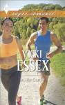 In Her Corner (Harlequin Superromance) - Vicki Essex
