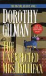 The Unexpected Mrs. Pollifax (Mrs. Pollifax, #1) - Dorothy Gilman