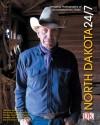 North Dakota 24/7: 24 Hours, 7 Days: Extraordinary Images of One Week in North Dakota - Rick Smolan, David Elliot Cohen