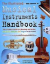 The Illustrated Musical Instruments Handbook - Lucien Jenkins