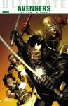 Ultimate Comics Avengers: Blade vs. the Avengers - Steve Dillon, Mark Millar