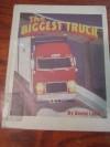 The Biggest Truck - David Lyon