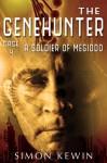 A Soldier of Megiddo - Simon Kewin
