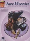 Jazz Classics: Alto Sax [With CD] - Hal Leonard Publishing Company