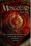The Mongoliad, Book Two - Neal Stephenson, Erik Bear, Greg Bear, Joseph Brassey