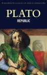 The Republic - Plato, Stephen Watt, David James Vaughan, John Llewelyn Davies