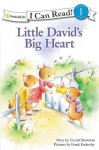 Little David's Big Heart - Crystal Bowman, Frank Endersly