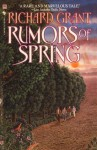 Rumors of Spring (Bantam Baseball Collection) - Richard Grant