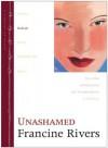 Unashamed: Rahab - Francine Rivers