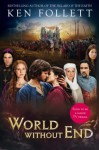 World Without End (TV tie-in) - Ken Follett