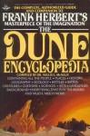 The Dune Encyclopedia - Frank Herbert, Willis E. McNelly