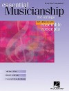 Essential Musicianship for Strings Teacher's Manual: Intermediate Ensemble Concepts - Michael Allen, Robert Gillespie, Pamela Tellejohn Hayes