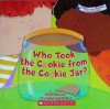 Who Took The Cookie From The Cookie Jar Sing And Read Storybook - Viviana Garofoli, Viviana Garófoli, Viviana Garófoli