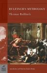 Bulfinch's Mythology (Barnes & Noble Classics Series) - Thomas Bulfinch, Charles Martin