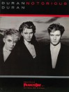 Duran Duran Notorious - Warner Brothers Publications