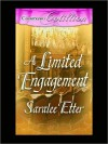 A Limited Engagement - Saralee Etter