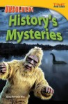 Unsolved! History's Mysteries (Time for Kids) - Dona Herweck Rice