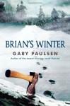 Brian's Winter - Gary Paulsen, Bruce Emmett