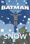 Batman: Snow - Seth Fisher, Dan Curtis Johnson, J.H. Williams III
