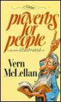 Proverbs for People - Vern McLellan