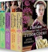 In the Tudor Court Collection - June Francis, Anne Herries, Juliet Landon, Amanda McCabe