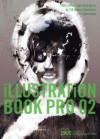 Illustration Book Pro 02 - Pict, Adrian Shaughnessy