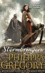 Stormbringers (Order of Darkness #2) - Philippa Gregory