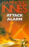 Attack Alarm - Hammond Innes