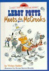 LEROY POTTS MEETS THE MCCROOKS (Yearling First Choice Chapter Book) - Vivian Sathre
