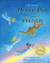Peter Pan and Wendy - J.M. Barrie, Michael Foreman