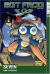 Sgt. Frog, Vol. 7 - Mine Yoshizaki