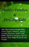 Healthy Families & Healthy Kids - Robert Ford