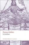 Leviathan (Oxford World's Classics) - Thomas Hobbes, J. C. A. Gaskin