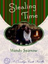 Stealing Time - Wendy Sparrow