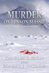 Murder on Vinson Massif - Charles G. Irion