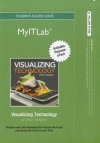Myitlab with Pearson Etext -- Access Card -- For Visualizing Technology - Debra Geoghan