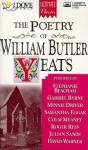 The Poetry of William Butler Yeats - Stephanie Beacham, Gabriel Byrne, Minnie Driver, Samantha Eggar, Colm Meaney, Roger Rees, Julian Rsands, David Warner
