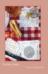 The Dirty Napkin (Volume 1.3, Summer 2008) - Morgan Harlow, Arlene Ang, Jayne Pupek, Nanette Rayman-Rivera, William Doreski, Richard Garcia, Ted Jonathan, Anne Marie Macari, George Augustus Moore, Christina Olson, Melody Sage, Aaron Shulman, Margaret Stawowy, L.J. Sysko, Kelly Boyker, Joanne Edelmann, Brandi George