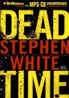Dead Time (Alan Gregory) - Stephen White
