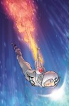 Rocket Girl #1 - Brandon Montclare, Amy Reeder