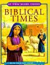 Biblical Times - Antony Mason